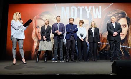 Serial [/quot/]Motyw[/quot/] z Gdańskiem w tle już dostępny w sieci