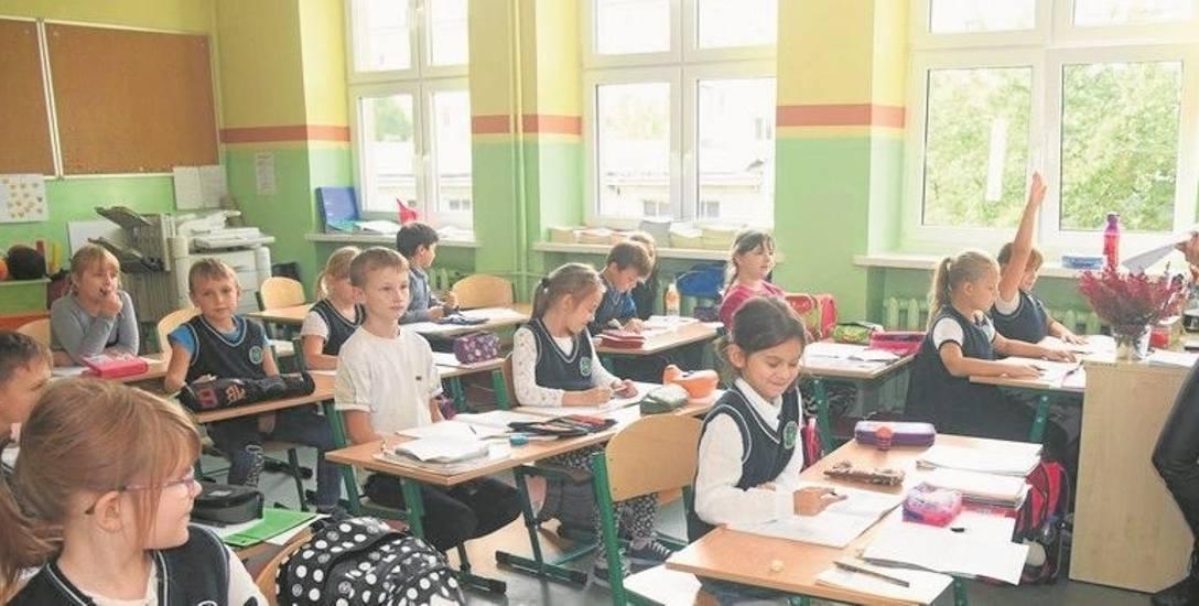 Nowa Szkoła Podstawowa nr 198 powstanie w gmachu zespołu szkół przy ul. Czajkowskiego.