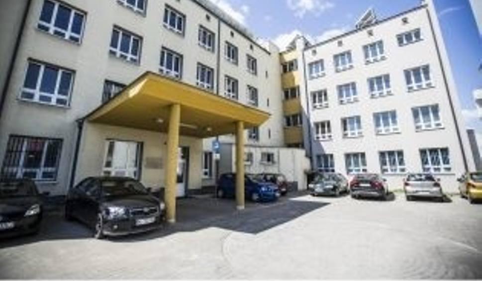 Film do artykułu: Miliony złotych na budowę Centrum Rehabilitacji w radomskim szpitalu - umowa została podpisana