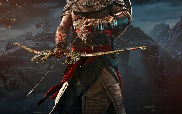 Assassin's Creed Origins: The Hidden Ones. Nowa przygoda już za tydzień