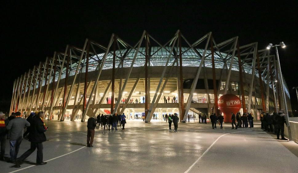 Film do artykułu: Stadion Miejski w Białymstoku ma patrona. Będzie nosił imię 42 Pułku Piechoty (zdjęcia)