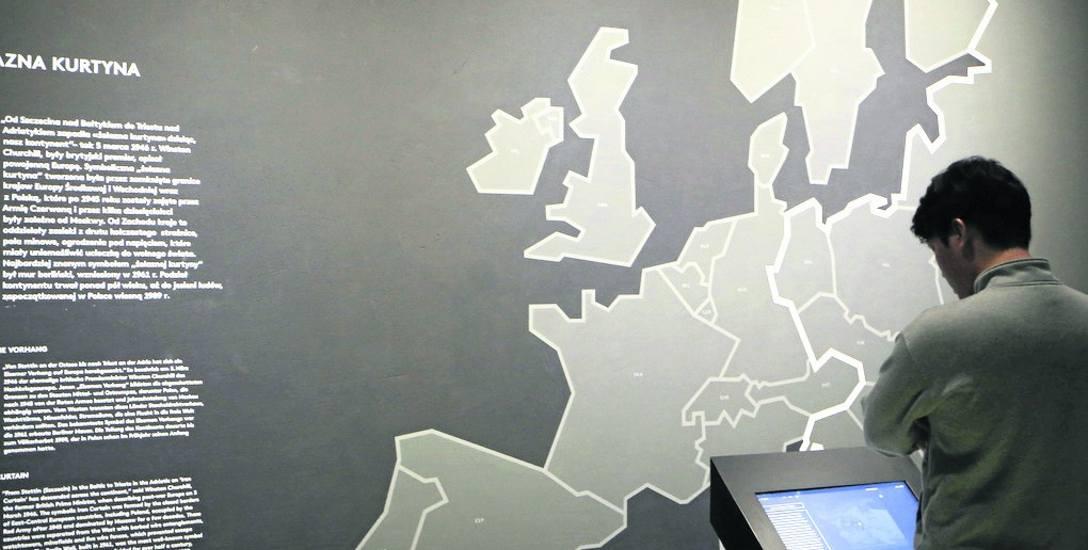 Centrum Dialogu Przełomy w Szczecinie mają dwa lata, rekordy i nagrody