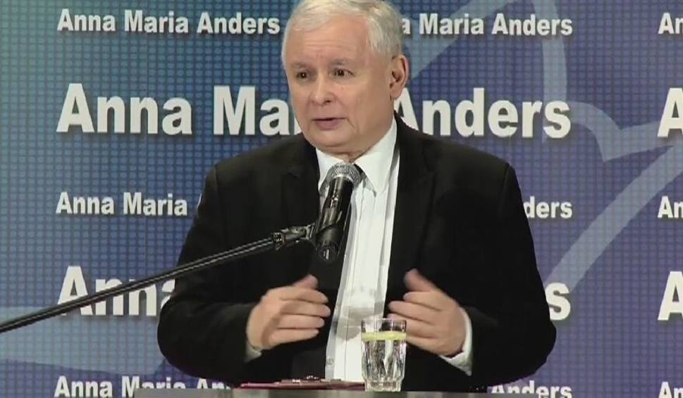 Film do artykułu: J. Kaczyński: Walczymy o to, by świat i Europa uznali ostatecznie, że Polska jest krajem wolnym