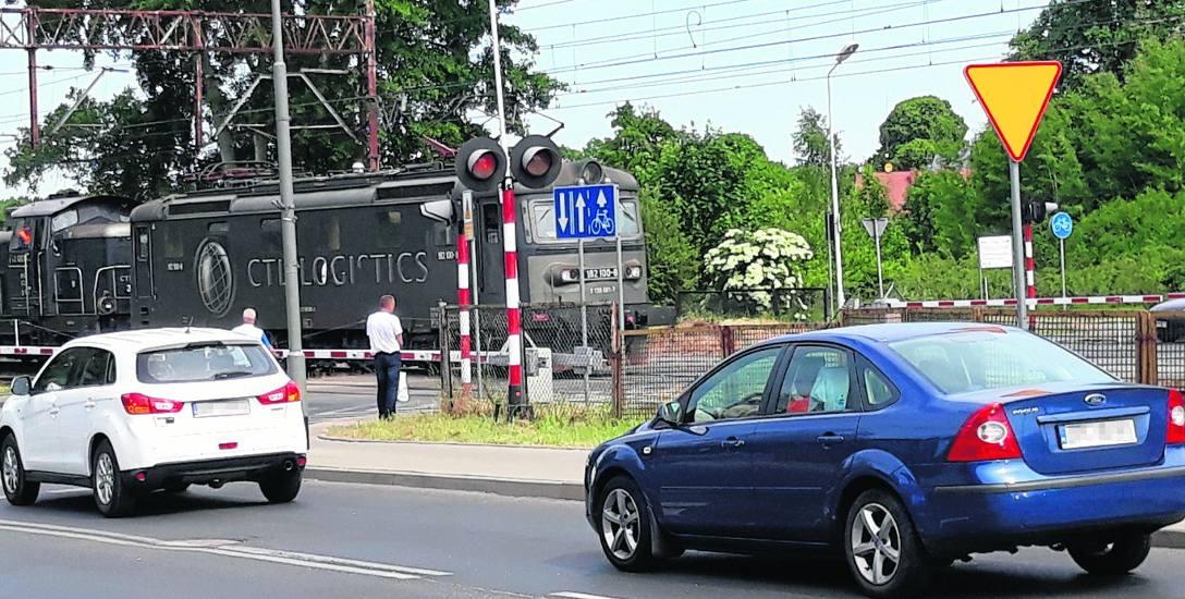 Czy na trasie do Zakładów Chemicznych będą jeździć pociągi w ramach Szczecińskiej Kolei Metropolitalnej? Pojawiły się wątpliwości