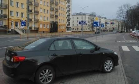 Parkowanie przy BTL czy przy operze?