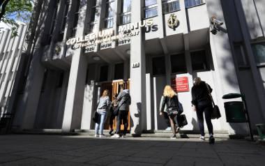 Podejrzeniem molestowania, a nawet gwałtu w Instytucie Filozofii UMK zajmuje się już prokuratura