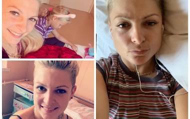 Magda Narożna z zespołu Piękni i Młodzi trafiła do szpitala w Łomży. Co się stało? (20 sierpnia 2019 roku)