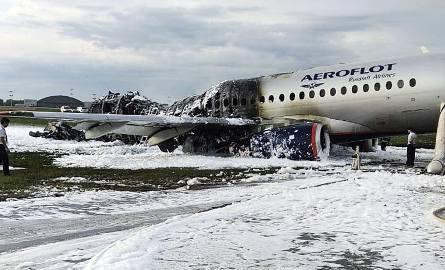 Najgłośniejsze katastrofy lotnicze ostatnich lat. Zginęło w nich 739 osób