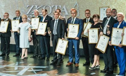 Oto laureaci plebiscytu Złota Setka Pomorza i Kujaw 2018. Gala odbyła się dzisiaj w Operze Nova w Bydgoszczy. Szczegółowe wyniki: Relacja z gali Złotej