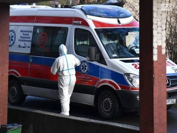 Dziewczynka z gorączką po pobycie w Azji trafiła do szpitala w Gdańsku w środę 19.02. Lekarze wykluczają zarażenie koronawirusem