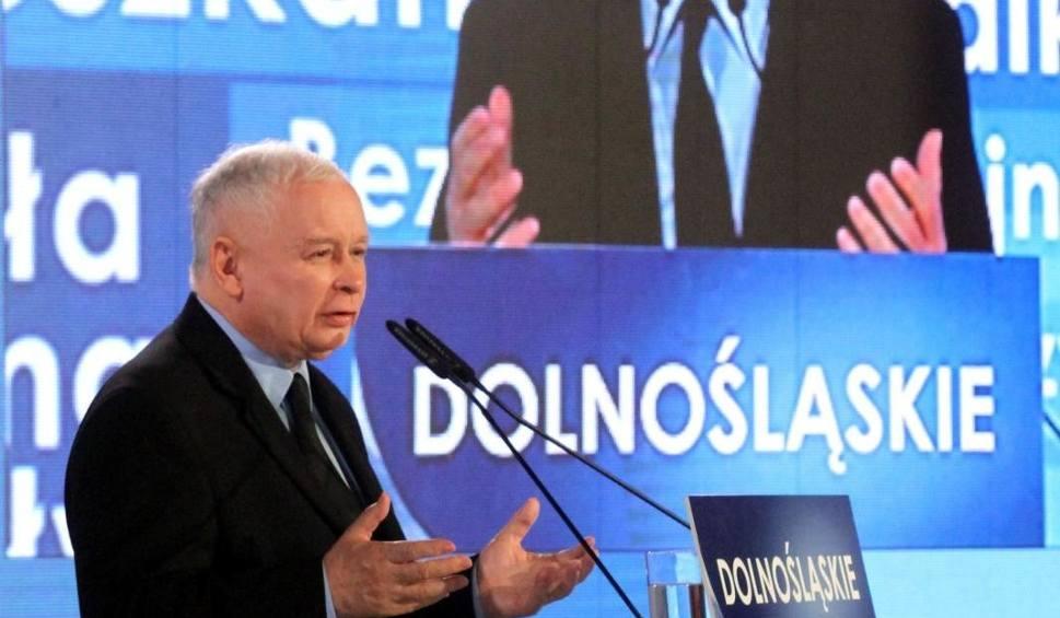 Film do artykułu: PiS przejmie Dolny Śląsk? Zdecydują Bezpartyjni Samorządowcy