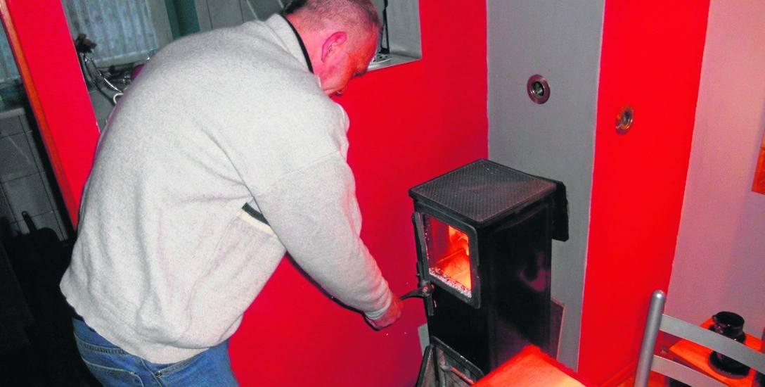 Właściciel mieszkania przy al. Kościuszki palił w piecu 26 lat i ma dość...