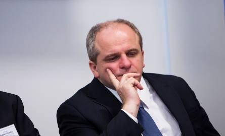 Paweł Kowal: Skandaliczne słowa izraelskich polityków to walka o głosy skrajnej prawicy w Izraelu
