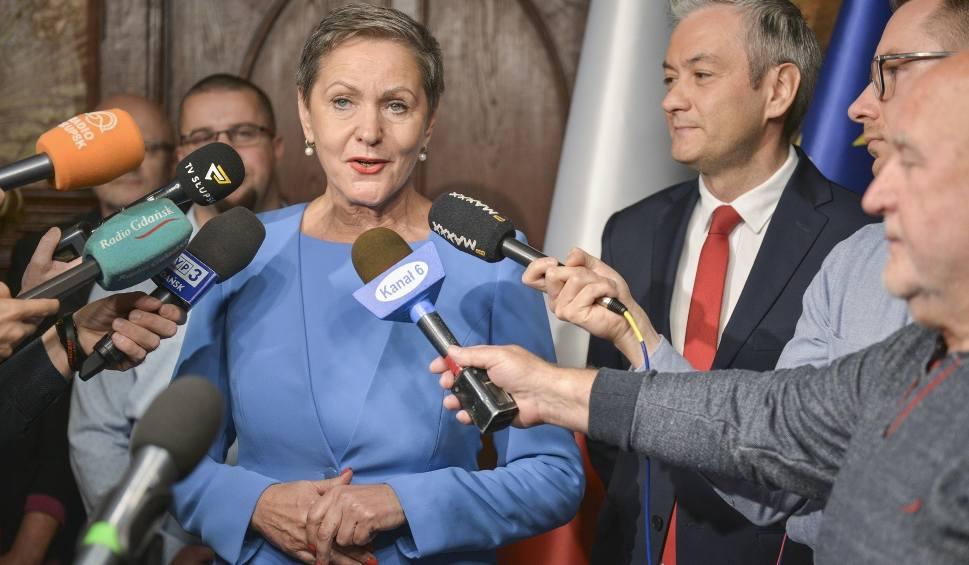 Film do artykułu: Śledztwo w sprawie oświadczenia wyborczego Krystyny Danileckiej-Wojewódzkiej