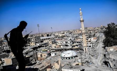 Padła Rakka, nieformalna stolica tzw. Państwa Islamskiego