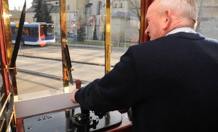 Zabytkowy tramwaj na ulicach Krakowa [ZDJĘCIA]
