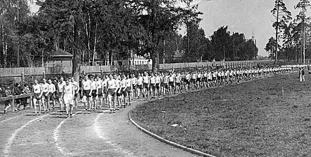 Białostoccy olimpijczycy
