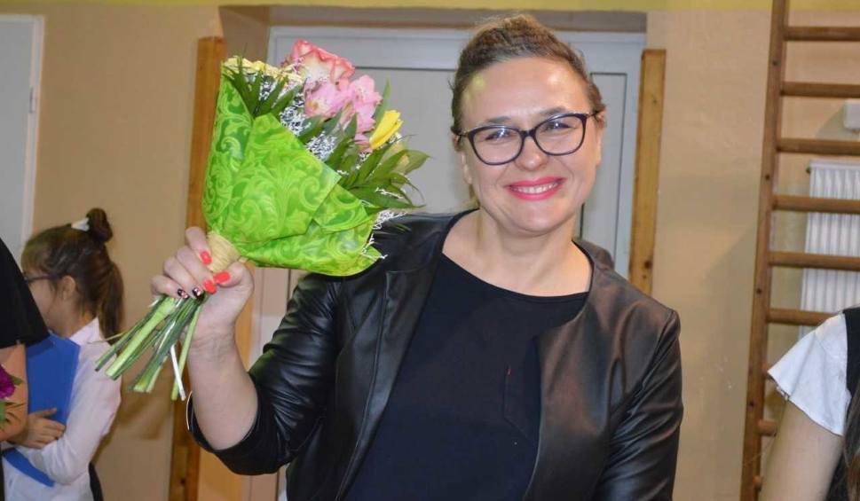 Film do artykułu: Magdalena Łęcka z Radomic: Czuję się szczęśliwa i doceniona