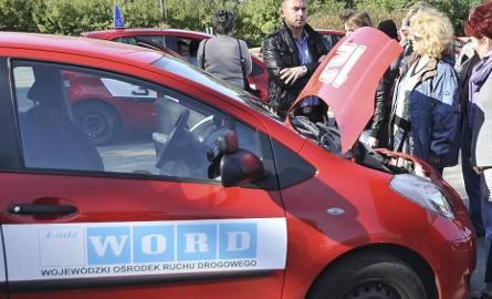 Gdzie najłatwiej zdać egzamin na prawo jazdy? Zobacz statystyki zdawalności w WORD-ach w Łodzi i regionie. Porównaliśmy statystki dla egzaminu praktycznego