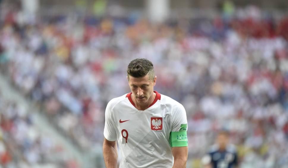 Film do artykułu: Były prezes PZPN: Robert Lewandowski powinien się wyciszyć, mniej mówić, zdobywać bramki dla Bayernu i czekać na kolejną szansę