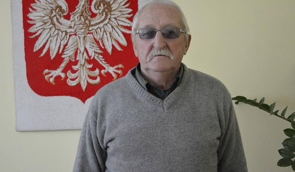 Film do artykułu: Współpraca buduje, niezgoda rujnuje - tak twierdzi Henryk Natoński, który jest sołtysem Złotej od 40 lat