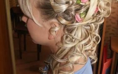 """Facebook """"Beka z fryzur weselnych""""Najgorsze fryzury sylwestrowe: zabawa sylwestrowa - jak wesele - to czas gdy każda z pań chce wyglądać"""