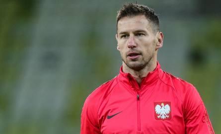 Grzegorz Krychowiak w reprezentacji Polski rozegrał już 57 spotkań, w których zdobył trzy bramki
