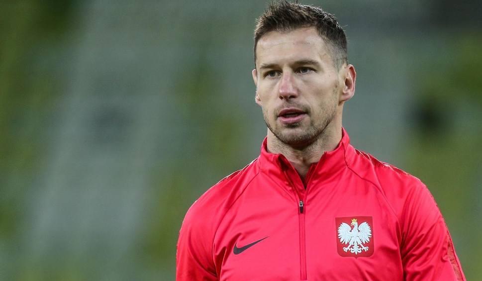 Film do artykułu: Grzegorz Krychowiak: Nie widzę żadnego problemu, żeby zagrać na środku obrony