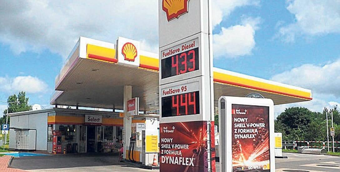 W Koszalinie paliwa są nawet o 20 gr droższe niż średnia krajowa