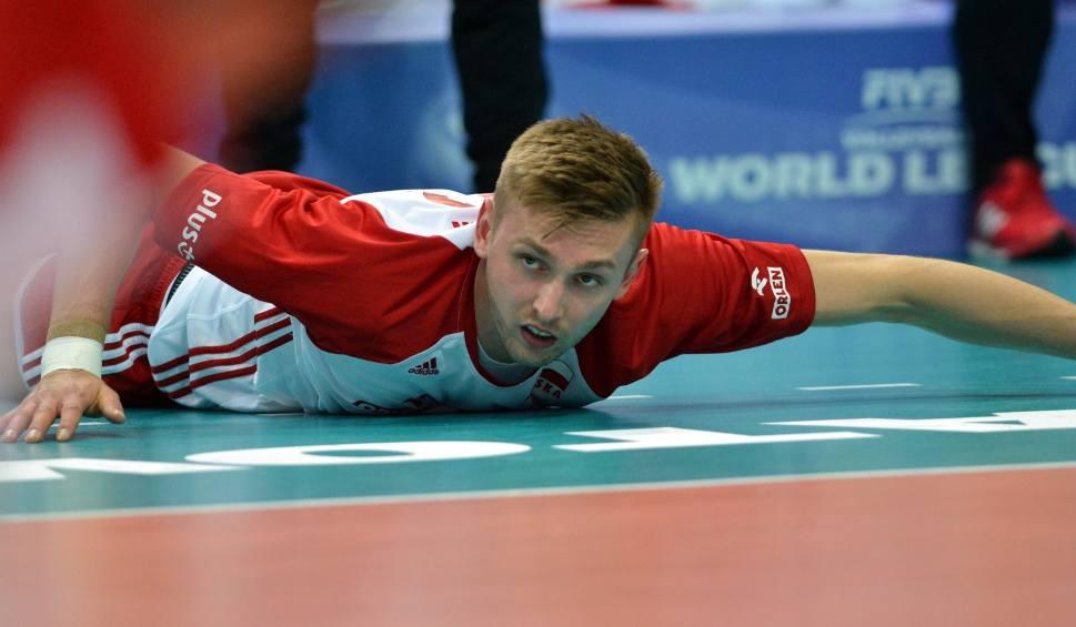Film do artykułu: Mateusz Bieniek jednak zagra w mistrzostwach Europy