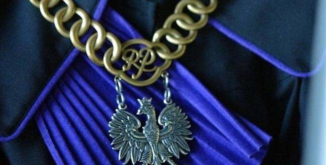 Z dokumentacji sądowej w Słupsku zniknął główny dowód