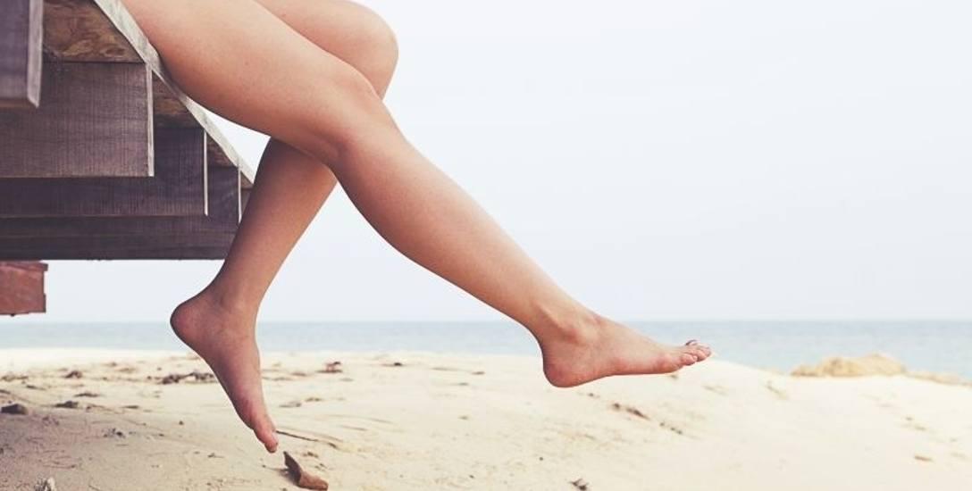 Piękne nogi na lato. Jak je przygotować, by czuć się i wyglądać wspaniale?