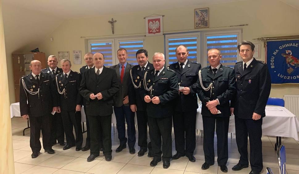 Film do artykułu: Strażacy z gminy Górno podsumowali rok. Kilkaset interwencji
