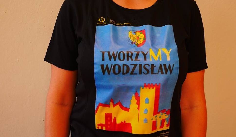 Film do artykułu: Wodzisław Śl. wypuścił nową serię gadżetów z okazji 760-lecia miasta ZOBACZ