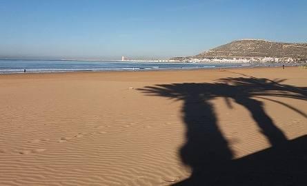 Loty z Pyrzowic do Agadiru. Od listopada Wizz Air poleci do Maroka