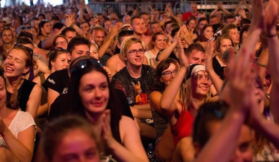 Film do artykułu: PolAndRock Festiwal 2019: Mariusz Szczygieł i Filip Springer będą gośćmi Akademii Sztuk Przepięknych