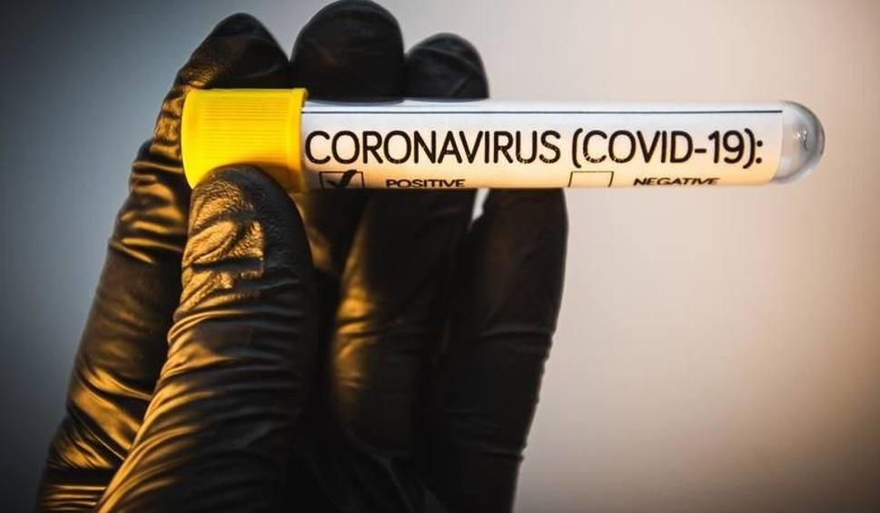 Film do artykułu: Pracownica Szpitala Miejskiego w Miastku zarażona koronawirusem