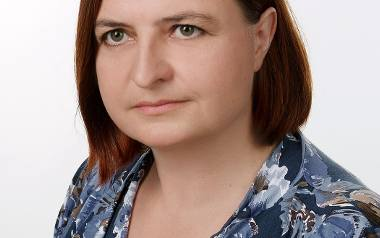 Lekarz medycyny Barbara Zarębska, specjalista chorób oczu