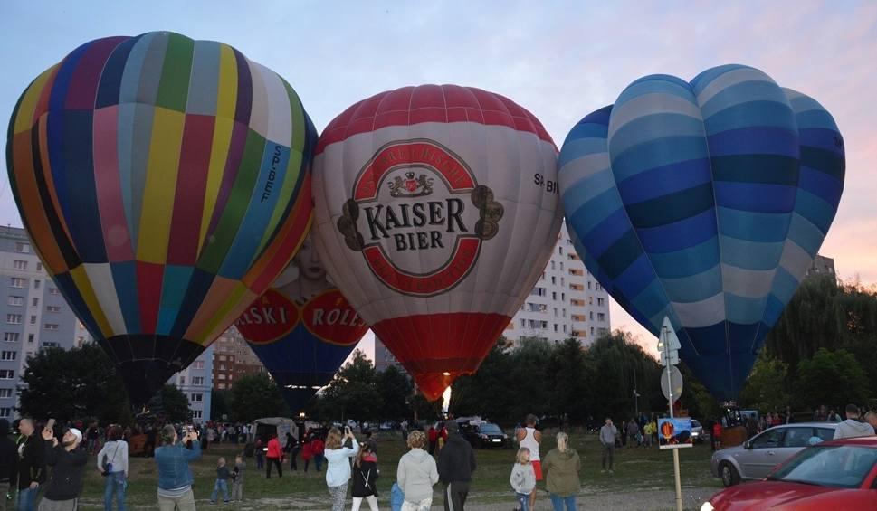 Film do artykułu: Międzynarodowa Świętojańska Fiesta Balonowa atrakcją jubileuszu Stalowej Woli