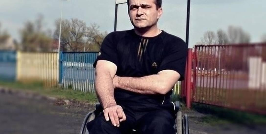 Zbiórka dla Piotra Gawrysiaka jest prowadzona na portalu Siepomaga.pl.