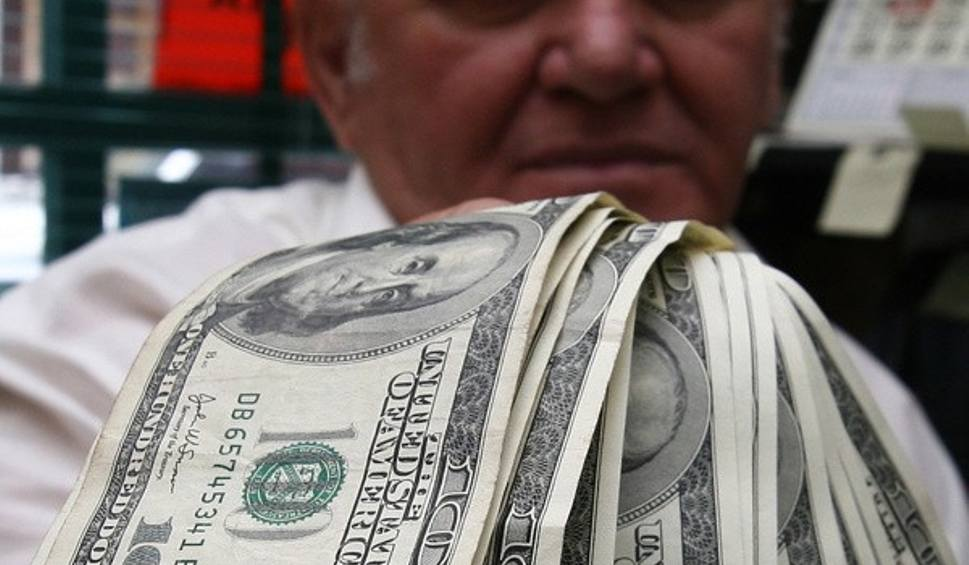 Pan Józef Właściciel Kantoru W Rzeszowie Twierdzi że Nie Pamięta żeby Dolar Miał