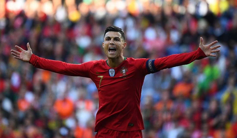 Film do artykułu: Liga Narodów. Portugalia wygrała pierwszą edycję. Zwycięski finał z Holandią