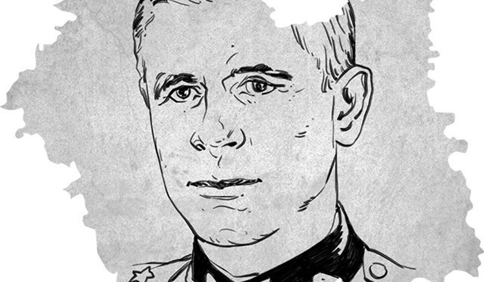 Film do artykułu: Pułkownik Herzog patronem pociągu? Apel o głosy w plebiscycie