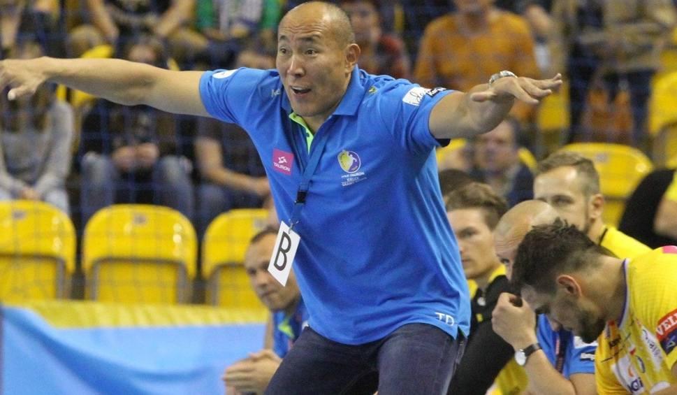 Film do artykułu: Tałant Dujszebajew nie jest już trenerem reprezentacji Węgier!
