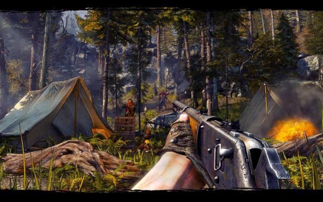Call of Juarez: Gunslinger. Recenzja z Dzikiego Zachodu