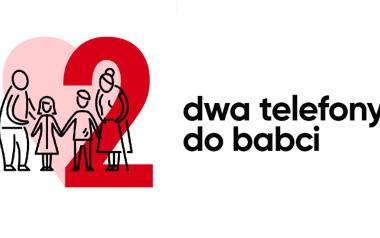 Namawiamy naszych Czytelników i internautów - zadzwońcie do babci, dziadka, mamy czy taty! Obejmijcie ich przynajmniej telefoniczną teleopieką rodzinną,