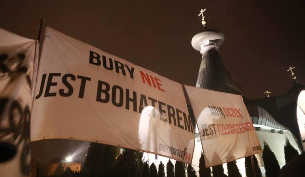 Film do artykułu: Białoruś potępia III Hajnowski Marsz Pamięci Żołnierzy Wyklętych. Głos w tej sprawie zabrał rzecznik MSZ Białorusi Dmitrij Mironczyk