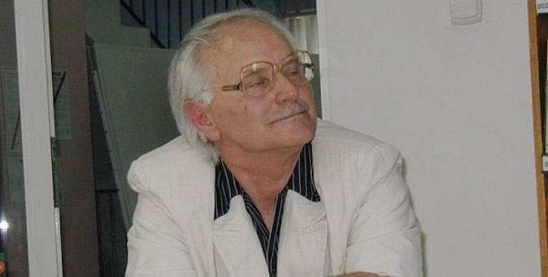 Zmarł Tadeusz Machnowski. Odszedł utalentowany piewca Narwi