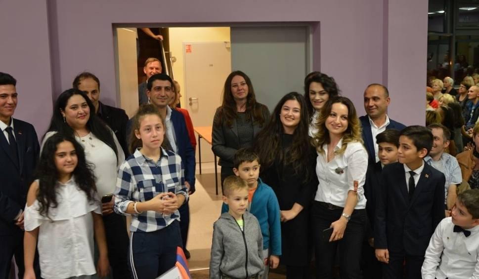 Film do artykułu: Ormiański wieczór w Kuźnicy. W Suchedniowie mieszka siedem rodzin z Armenii!