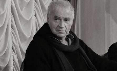 """Nie żyje Janusz Głowacki. Współtwórca kultowego """"Rejsu"""" miał 79 lat"""